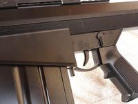 中華エアコキ M82A1メタルアウターバレル仕様 その2