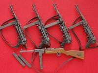 MP40シリーズ