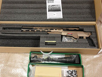 ARES XM2010[MSR-338] その1