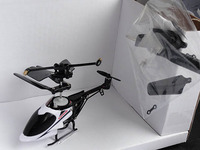 京商EGG マイクロヘリコプター3 モスキートエッジ その2