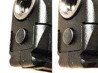 WE PX4サブコンパクト ショップ刻印版 その9