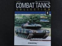 コンバット・タンク・コレクション Vol.4