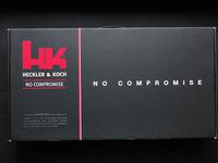 VFC/Umarex H&K MP5K GBB その1