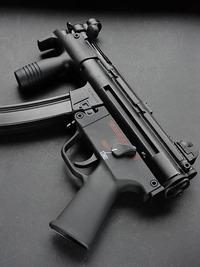 VFC/Umarex H&K MP5K GBB その4