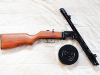 S&T ARMAMENT PPSH E.B.B その2