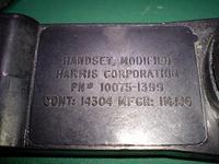 ハンドセットH-250/350を考える -その5-