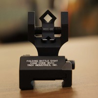 Troy BattleSight Rear Di-Optic Aperture