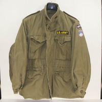 M43フィールドジャケット