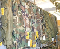 アメリカ軍 ジャケット&パンツ