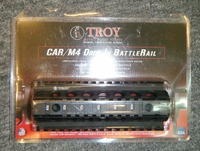 TROY DROP-IN BATTLE RAIL