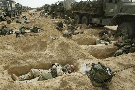 東京キャロル:イラク戦争の写真...