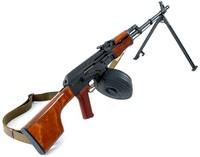 CYMA製RPK-74・・・?
