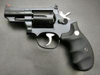 KOKUSAI S&W M19 2.5in