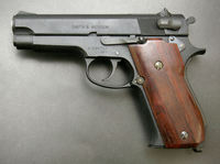 MGC SMITH & WESSON M39