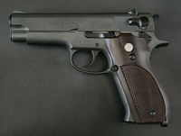 MKK SMITH & WESSON M39