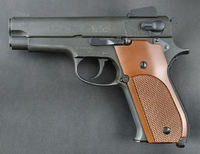 MGC SMITH & WESSON M439