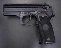 KSC BERETTA M8000 Cougar F