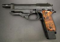 KSC  BERETTA M93R 2nd