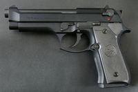 MGC BERETTA M96FS