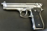 MGC BERETTA M96FS INOX
