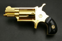 HUDSON NAA MINI-DERRINGER