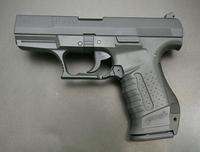 B.W.C.  WALTHER P990