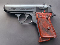MARUSHIN base WALTHER PPK