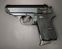 WA  WALTHER  PPK/S