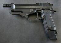 TANAKA BERETTA M93R 1st