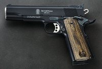 AJA-ARMORY S&W SW1911 / ADJUSTABLE TARGET SIGHTS