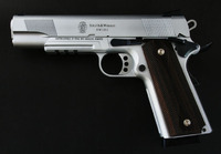 AJA-ARMORY S&W SW1911 / TACTICAL RAIL