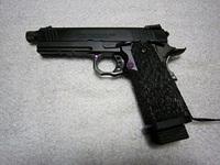 ブローバック メイン銃  ハイキャパ 4.3
