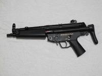 MP5A5 マルイHC