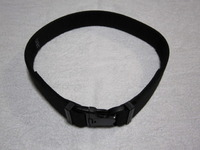 Web Duty Belt  bh