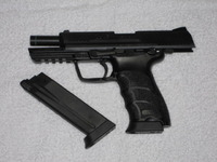 KSC HK45 ②