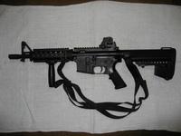 電動サブ用  次世代M4 CQB-R