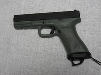 G17 CUSTOM FOLIAGE GREEN Ver,Ⅱ