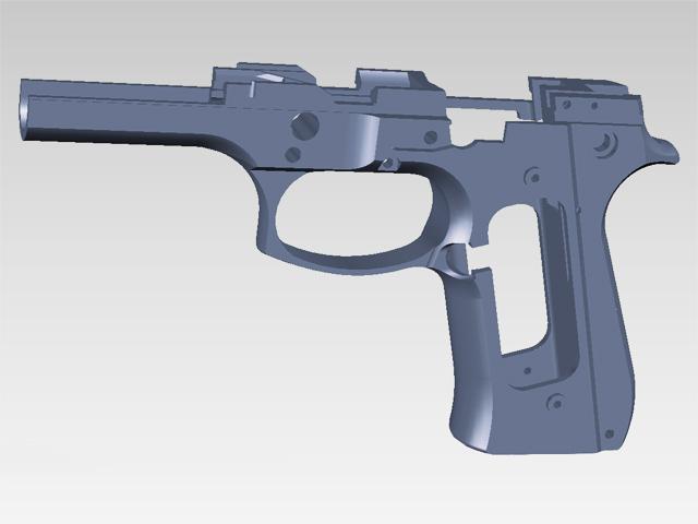 M92/M9図面