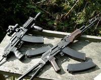 AK74 custom
