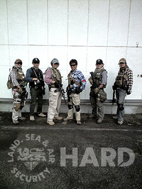 hard security