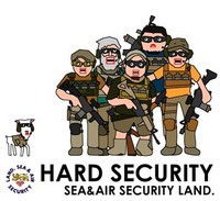hard security