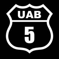 4/22(日)と4/24(火)の2日間、UAB5の2018年シリーズ開幕戦をBLASTで開催します!