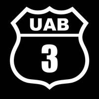 UAB3第一回大会のエントリーチームが確定しました!