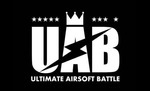 Ultimate Airsoft Battle