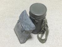 WWIIドイツ軍 海外製 複製 / レプリカ - ガスシートケース