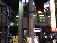 【コンボラ合戦】サバゲレポート in CQB Limited(大阪府):2016年11月19日