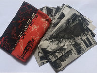 当時物 大陽堂発行 軍隊生活 営内の巻 ポストカード(平壌歩兵第77連隊)