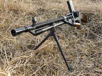 Viva Arms / Rock ZB vz.26 電動ガン(ZB26、チェコ機銃、チェッコ機銃)