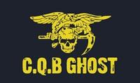 CQB GHOSTさん遠征