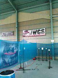 JWCS ポスタルマッチ